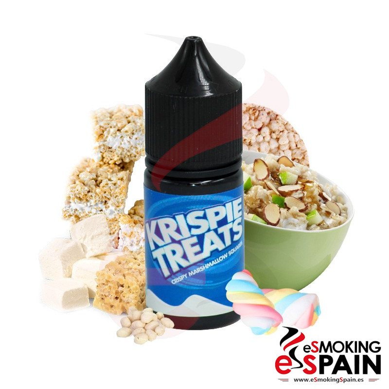 Flavour Boss Krispie Treats 30ml