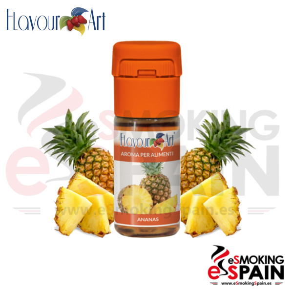 FlavourArt Pineapple flavor (nº138)
