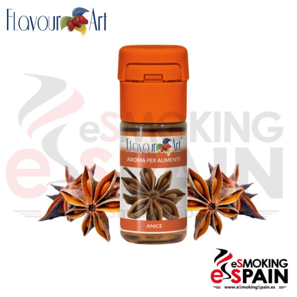 Aroma FlavourArt Anise (nº38)