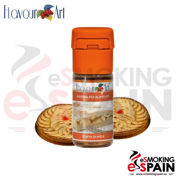 FlavourArt Flavor Apple Pie (Torta mele) (nº39)