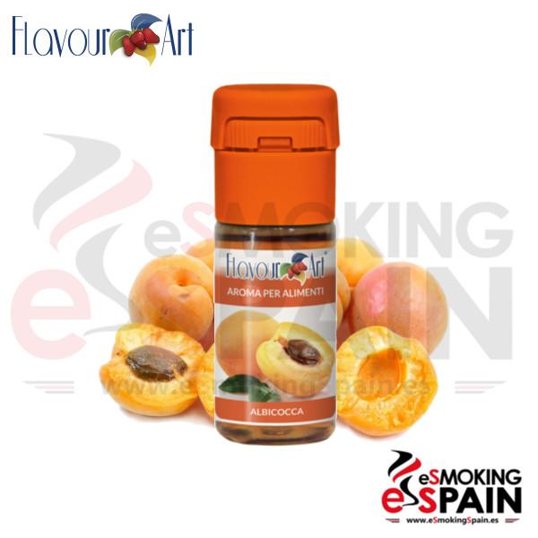 FlavourArt Flavor Armenia (Apricot) (nº41)
