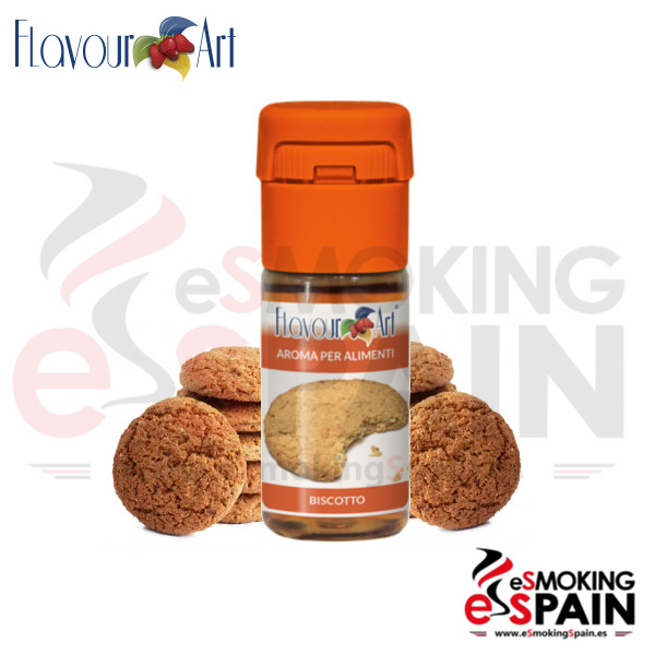 Aroma FlavourArt Biscotto Cookie (nº64)