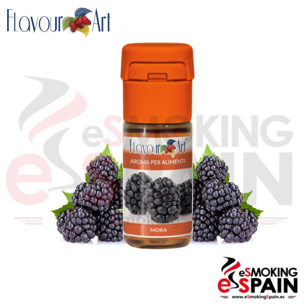 FlavourArt Flavor MORA / BLACKBERRY (nº94)