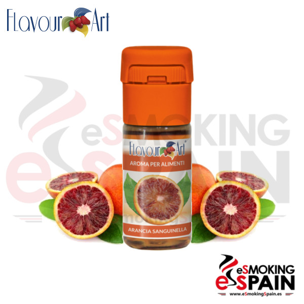 Aroma FlavourArt Blood Orange  (nº157)