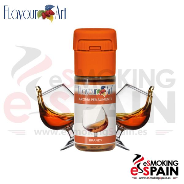 FlavourArt Flavor Brandy (nº52)