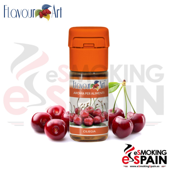 FlavourArt Flavor Cerìse (Cherry) (nº57)