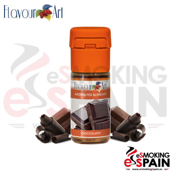 FlavourArt Flavor Chocolate (nº60)