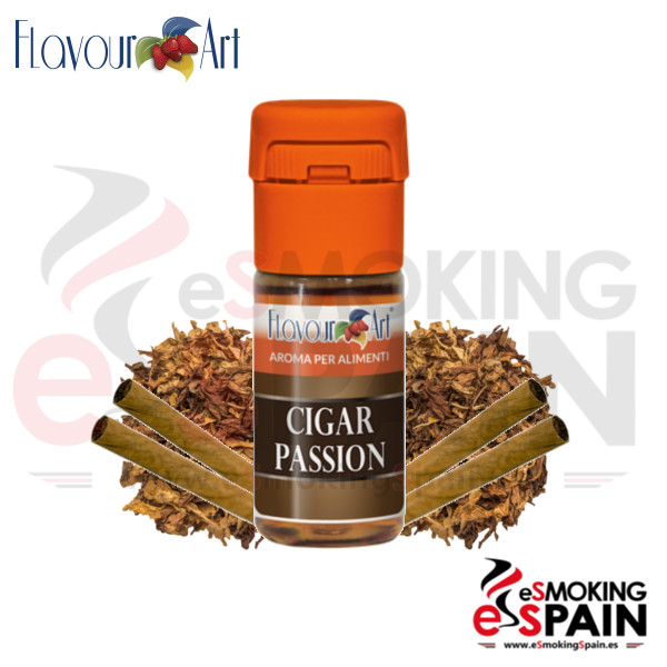 Aroma FlavourArt Cigar Passion (nº5)