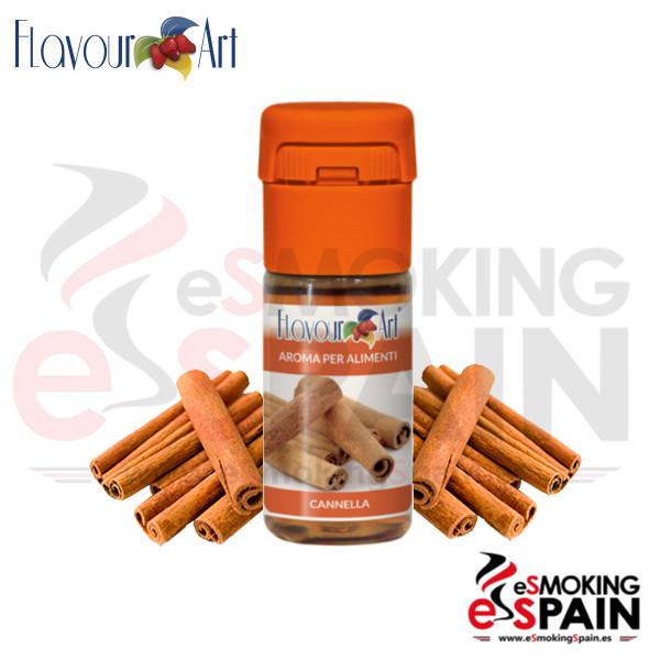 FlavourArt Flavor Cinnamon Ceylon (nº61)