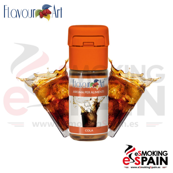 Aroma FlavourArt  Cola (nº116)