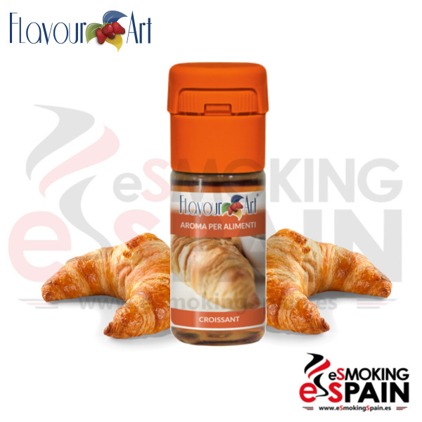 Aroma FlavourArt Croissant (nº67)