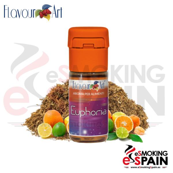 FlavourArt e-motions Euphoria Flavor (nº148)