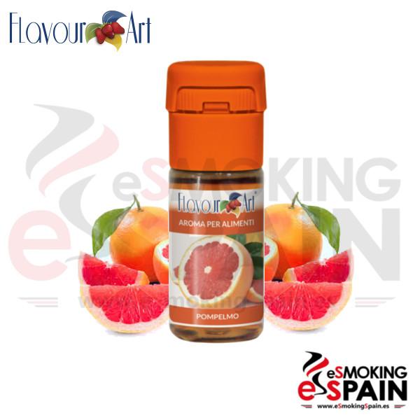 FlavourArt Flavor Grapefruit (Pompelmo) (nº76)