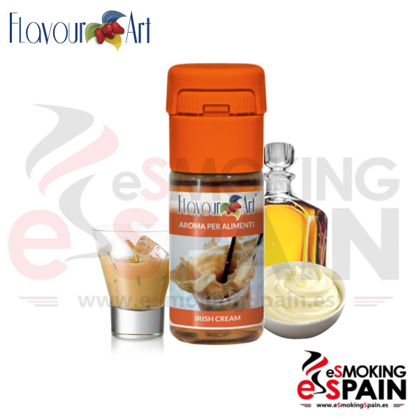 FlavourArt Flavor Irish Cream (nº79)