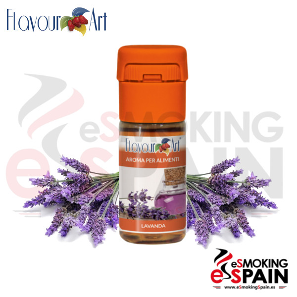 Aroma FlavourArt Lavender (nº143)