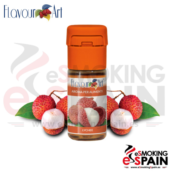 Aroma FlavourArt Lychee (nº134)