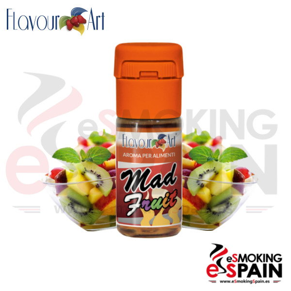 FlavourArt Flavor Mad-Mix (Mad Fruit) (nº84)