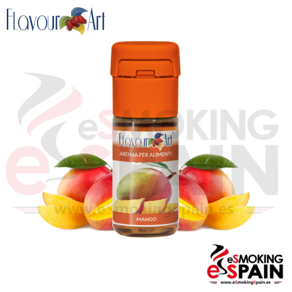 Aroma FlavourArt Costarica Special (Mango) (nº130)