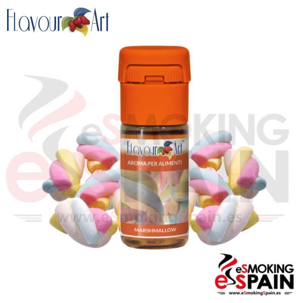 FlavourArt Flavor Marshmallow (nº87)
