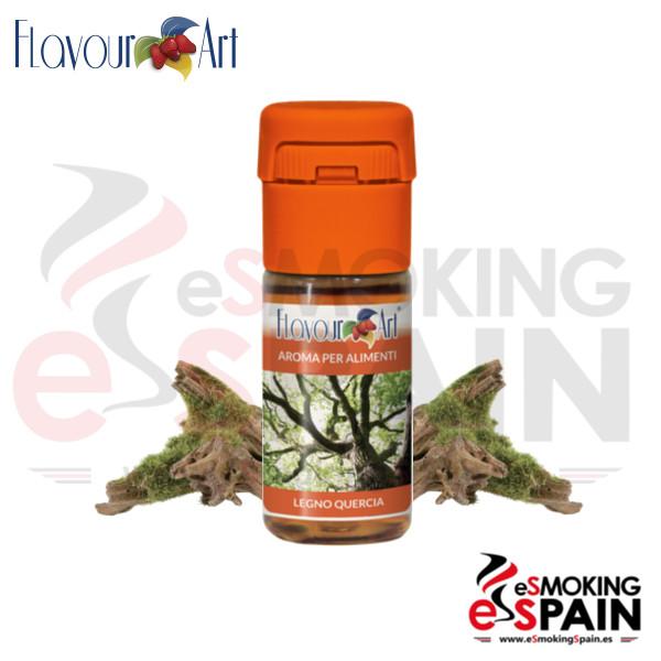 FlavourArt Flavor Oak wood (nº98)