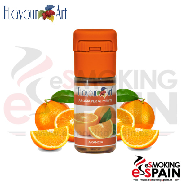 FlavourArt Flavor Orange (nº99)