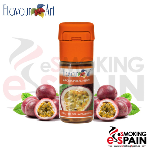 Aroma FlavourArt Passion (Passionfruit) (nº137)