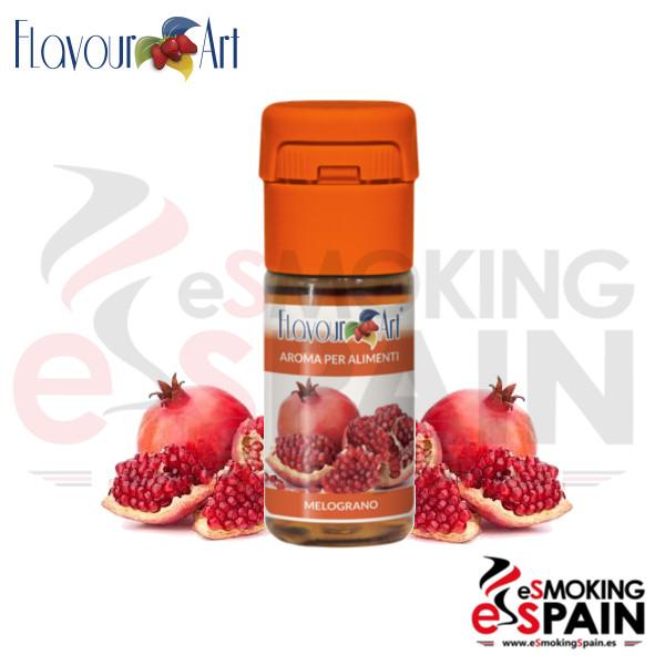 FlavourArt Flavor Pomegranate (nº106)