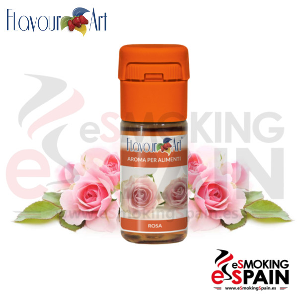 Aroma FlavourArt Rose (nº126)