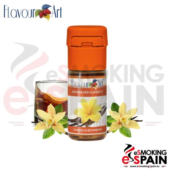 FlavourArt Flavor Bourbon (Vanilla Bourbon) (nº51)