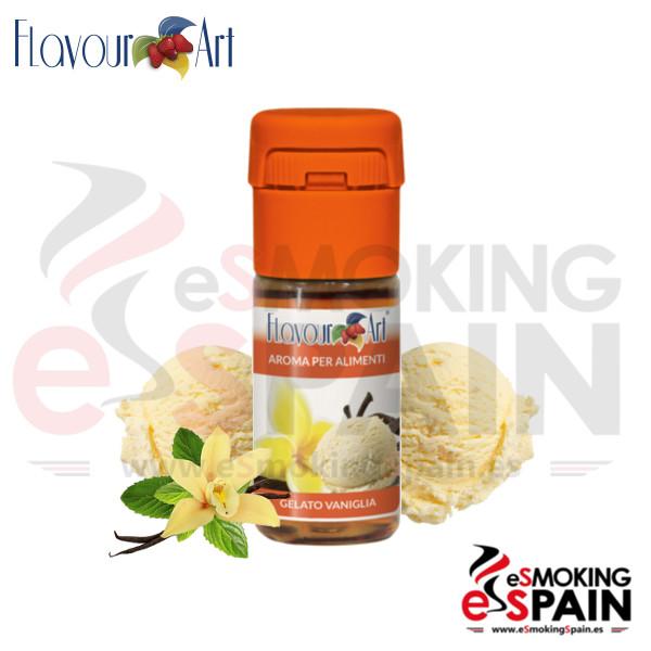 Aroma FlavourArt Vanilla Ice Cream (nº170)