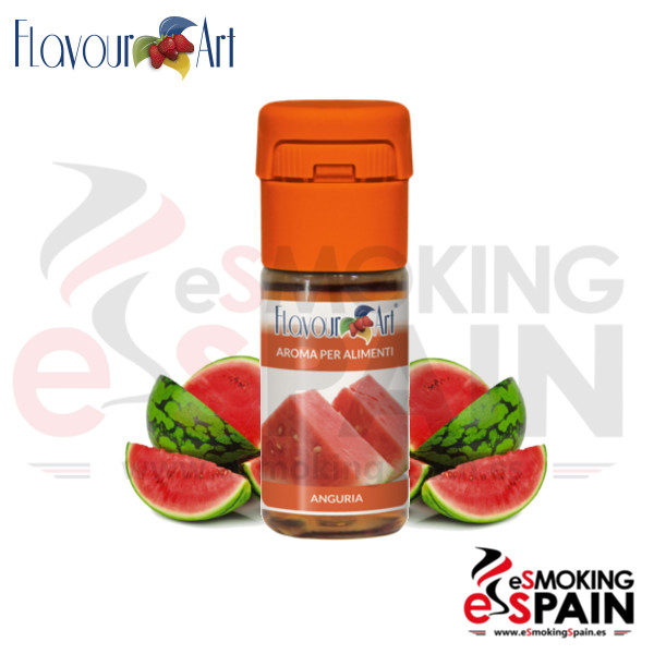 FlavourArt Flavor Red Summer (Watermelon) (nº107)