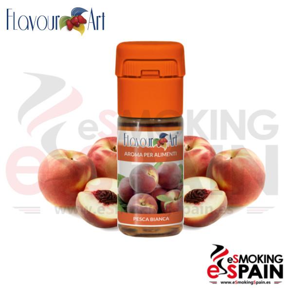 Aroma FlavourArt Peach White (nº103)