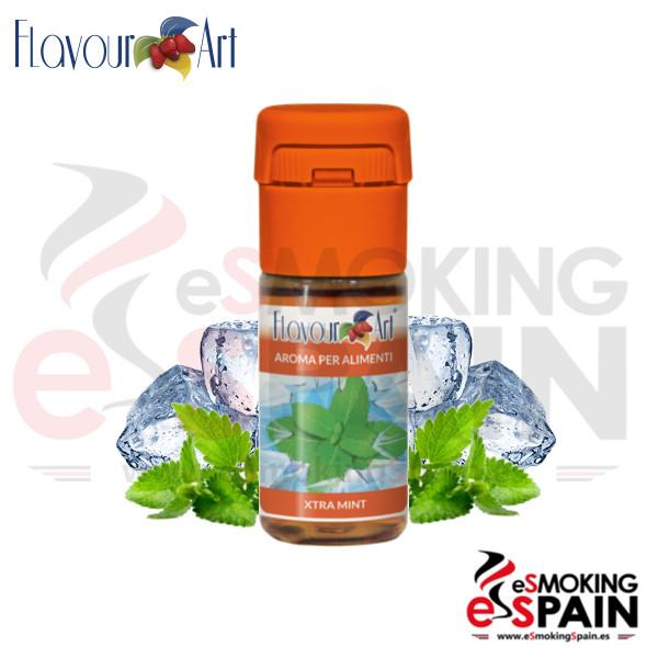 Aroma FlavourArt Xtra Mint 10ml (nº162)