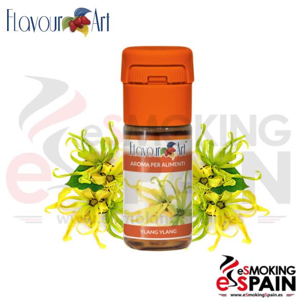 FlavourArt Flavor Ylang ylang (nº128)