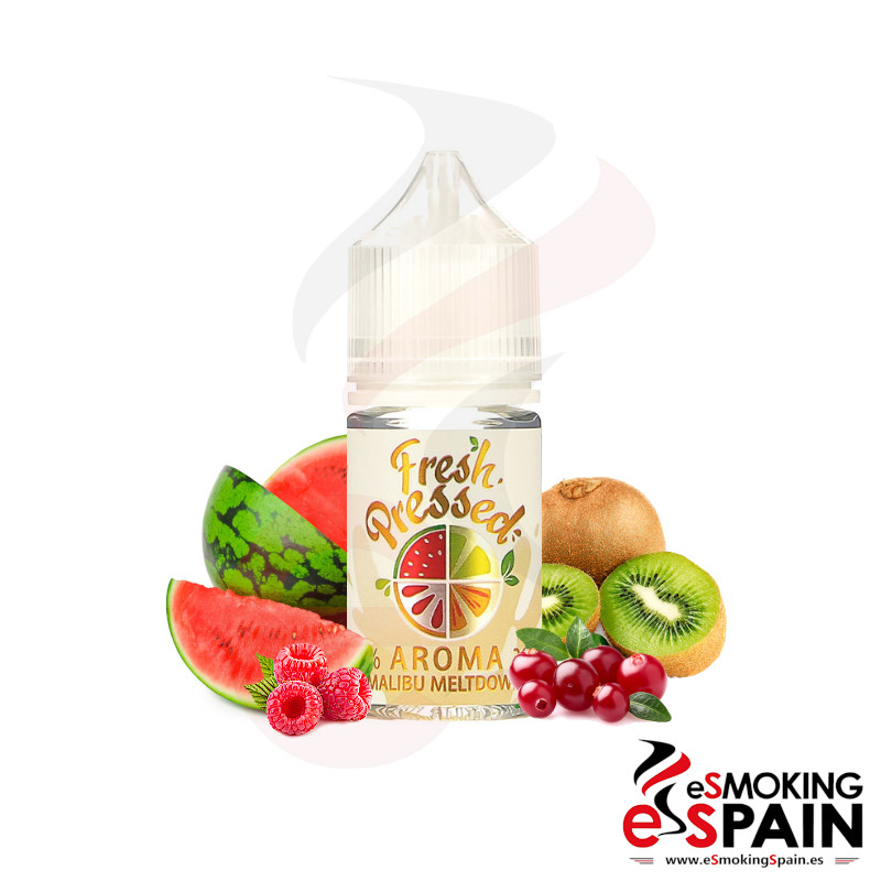Fresh Pressed Malibu Meltdown 30ml (nº1)