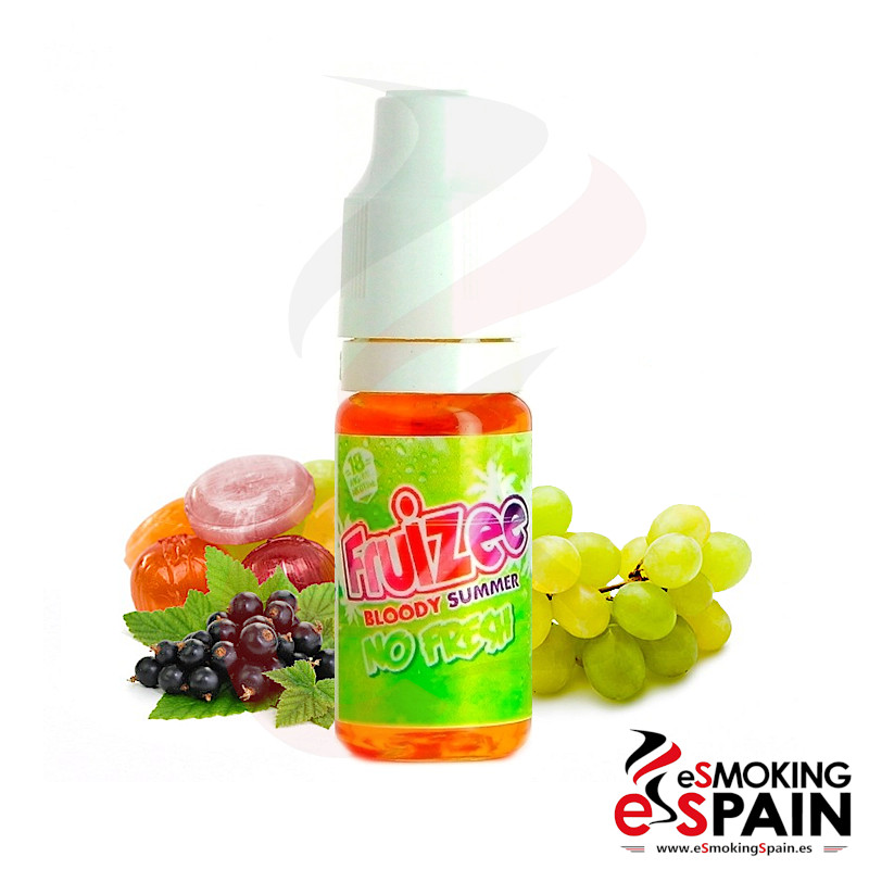 Fruizee Bloody Summer 10ml 0mg