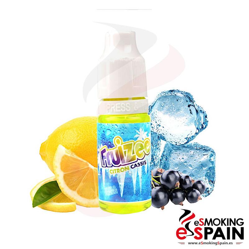 Fruizee Citron Classis 10ml 0mg