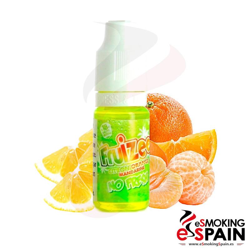 Fruizee Citron Orange Mandarine 10ml 0mg