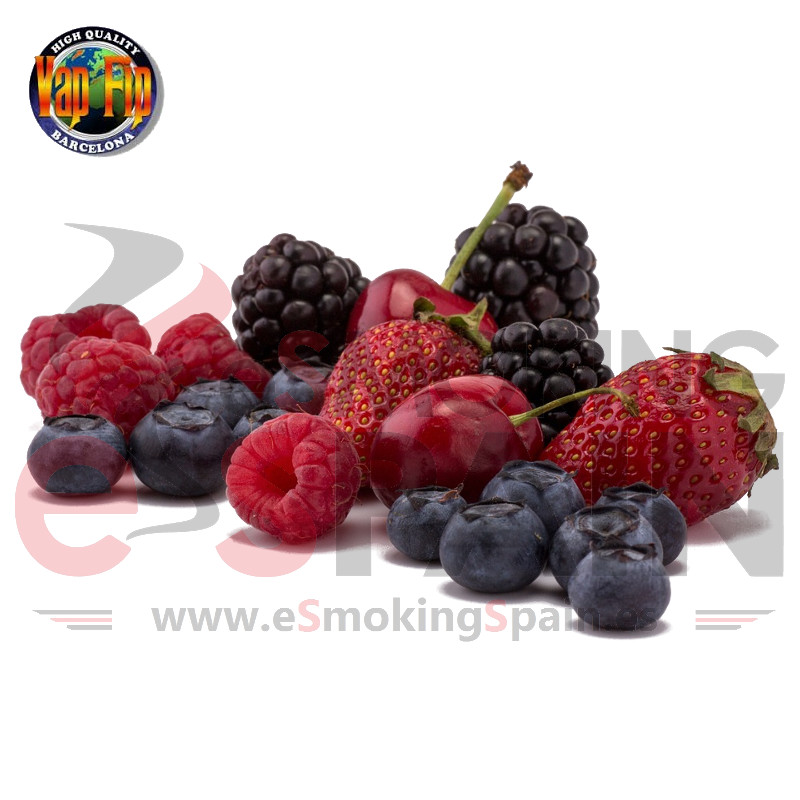 Flavour Concentrate Red Fruits 10Ml (nº15)