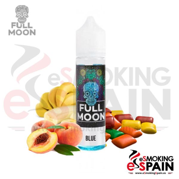 Liquido Full Moon Blue 50ml 0mg