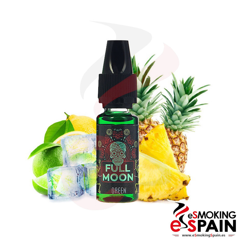 Aroma Full Moon Green 10ml (nº3)