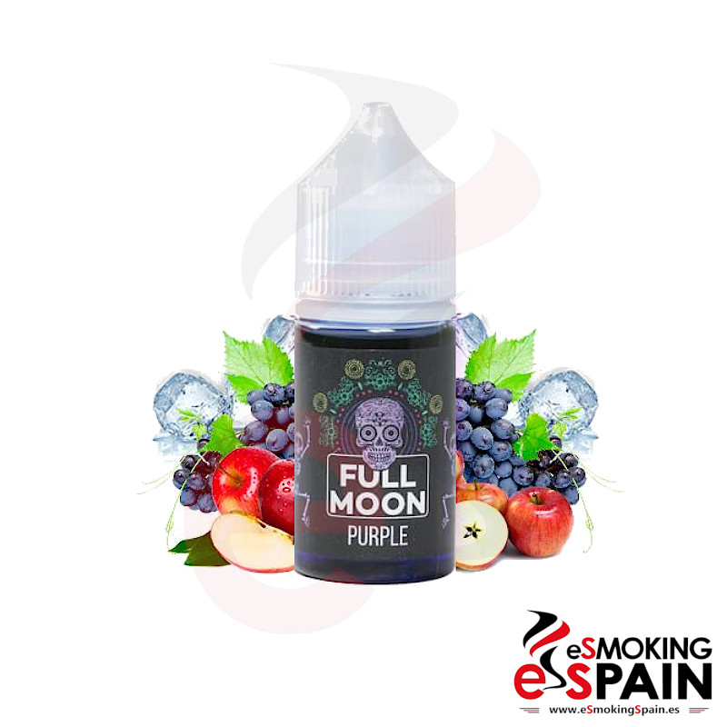 Aroma Full Moon Purple 30ml (nº5)