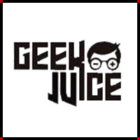 Geek Juice 50ml