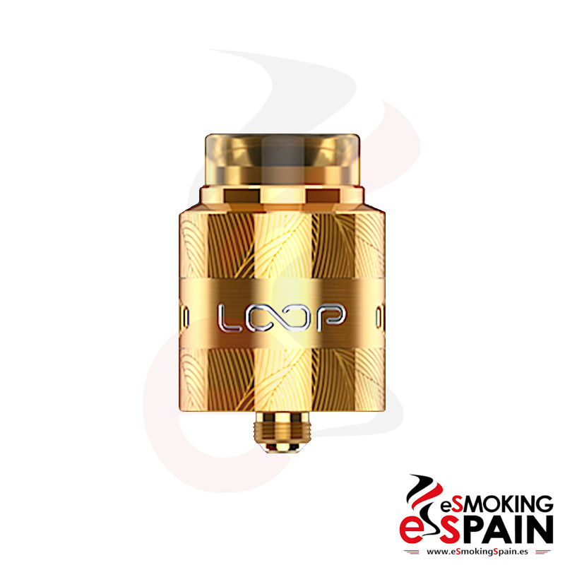 GeekVape Loop V1.5 RDA Gold