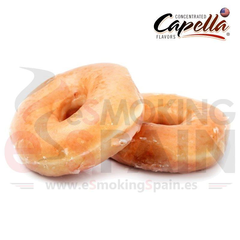 Aroma Capella Glazed Doughnut 10 ml (nº64)