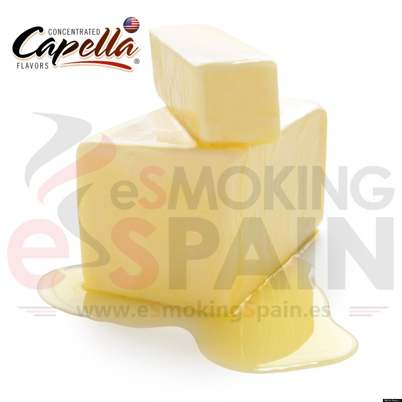 Aroma Capella Golden Butter 10ml (nº65)