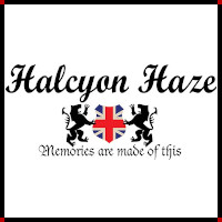 Halcyon Haze 10ml
