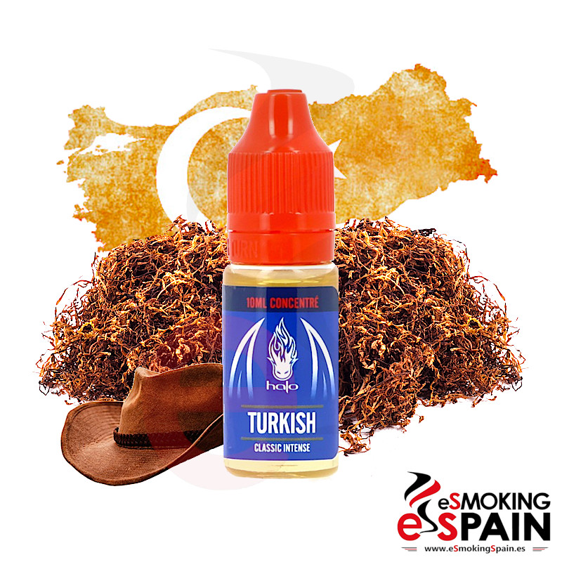 Aroma Halo Turkish 10ml (nº11)