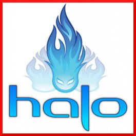 Halo Flavours