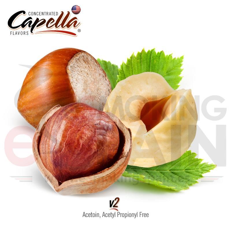 Aroma Capella Hazelnut V2 10ml (nº99)